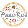 Pizza Rail Logo