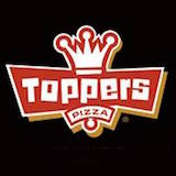 Toppers Pizza - Fitchburg Logo