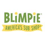 Blimpie (Aurora) Logo