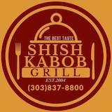 Shish Kabob Grill Logo