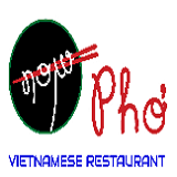 Now Pho Logo