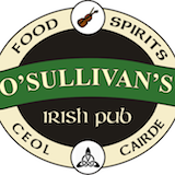 O'Sullivan's Irish Pub Logo