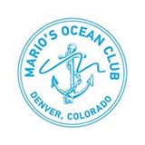 Mario's Ocean Club Logo