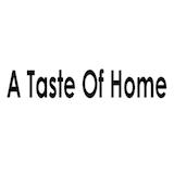 A Taste of Home Logo