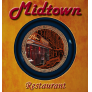 Midtown Diner & Restaurant Logo