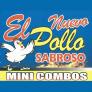 El Nuevo Pollo Sabroso Logo