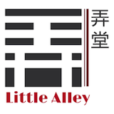 Little Alley Logo