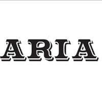 Aria - West Village Logo
