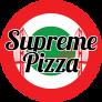 Supreme Pizza SF Logo