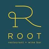 ROOT restaurant + wine bar Logo