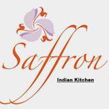 Saffron Indian Kitchen Logo