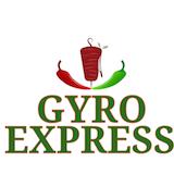 Gyro Express Logo