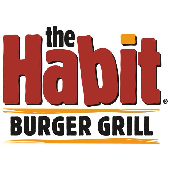 The Habit Burger Grill (6830 Katella Ave, Suite A) Logo