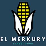 El Merkury Logo