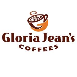 Gloria Jean's - West Towne Logo