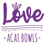Love Acai Bowls Logo