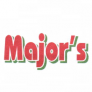 Major's Carry Out Logo