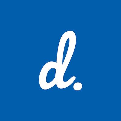 Delivery.com Logo