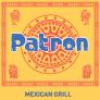 Patron Mexican Grill Logo
