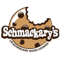 Schmackary's Logo