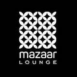 Mazaar Lounge Logo