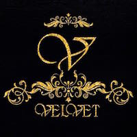 Velvet Rope Bar Logo