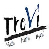 trevi Logo