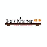 Ike's Japanese Kitchen Logo
