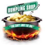 The Original Dumpling Shop Logo