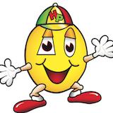 Happy's Pizza (Detroit Ave) Logo