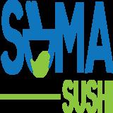 Soma Sushi Logo