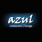Azul Restaurant & Lounge Logo