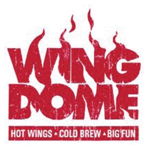Wing Dome (Greenwood) Logo