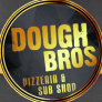 Dough Bros Pizzeria and Sub Shop Logo