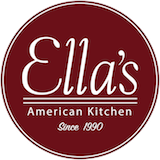 Ella's American Kitchen (Polk) Logo