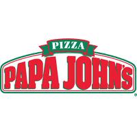 Papa John's Pizza - 4th Plain Logo