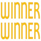 Winner Winner Rotisserie & Fine Foods Logo