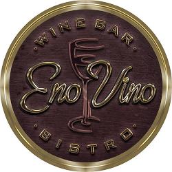 Eno Vino Wine Bar & Bistro Logo