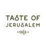 Taste of Jerusalem Cafe Logo