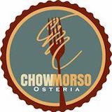 Chow Morso Osteria Logo