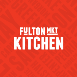 Fulton Market Kitchen Logo