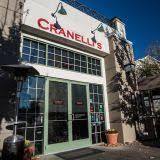 Cranelli's Italian Restaurant Logo