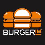Burgerim (1201 University Ave #110) Logo