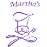 Martha's Logo