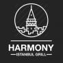 Harmony Istanbul Grill Logo
