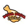 Boom Boom Chicken (Rutherford) Logo