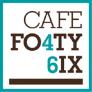 Balcony Cafe & Lounge Logo