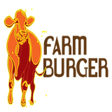 Farm Burger  Logo