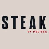 Steak By Melissa Logo
