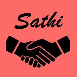 Sathi Indian Restaurant Logo